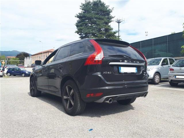 sold volvo xc60 2 4 d4 190 cv awd used cars for sale autouncle. Black Bedroom Furniture Sets. Home Design Ideas