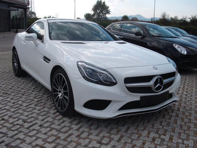 sold mercedes e250 slc d premium n used cars for sale autouncle. Black Bedroom Furniture Sets. Home Design Ideas
