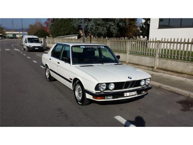 sold bmw 524 td e28 used cars for sale autouncle. Black Bedroom Furniture Sets. Home Design Ideas