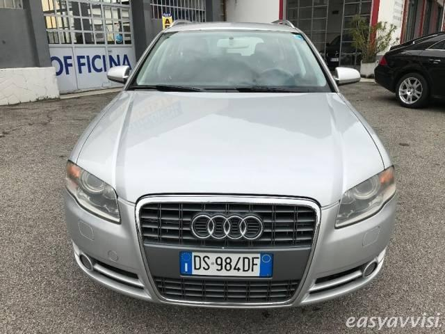 sold audi a4 2 5 v6 tdi avant sport used cars for sale autouncle. Black Bedroom Furniture Sets. Home Design Ideas