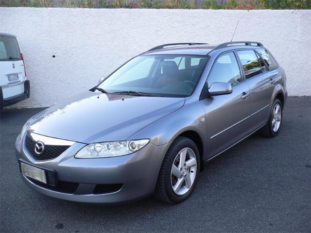 sold mazda 6 2 0 d sw used cars for sale autouncle. Black Bedroom Furniture Sets. Home Design Ideas