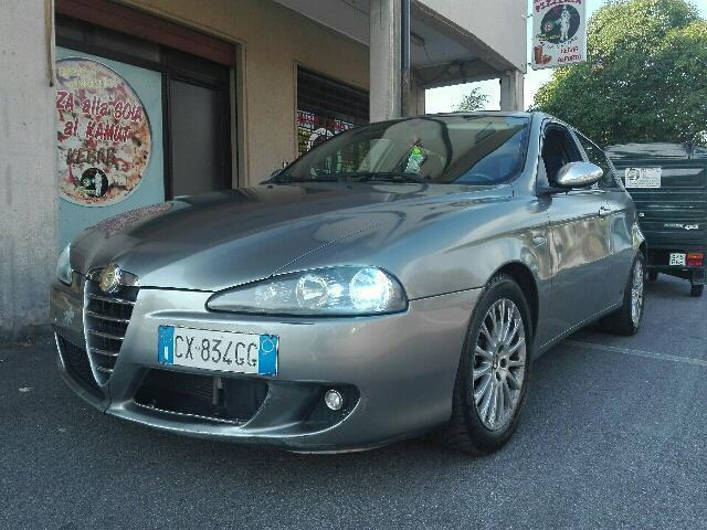 sold alfa romeo 147 1 9 jtd 115 used cars for sale autouncle. Black Bedroom Furniture Sets. Home Design Ideas