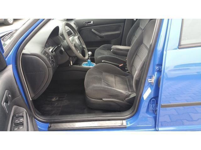 usata VW Golf IV 1.9 TDI/110 CV cat 5p. Comfortline