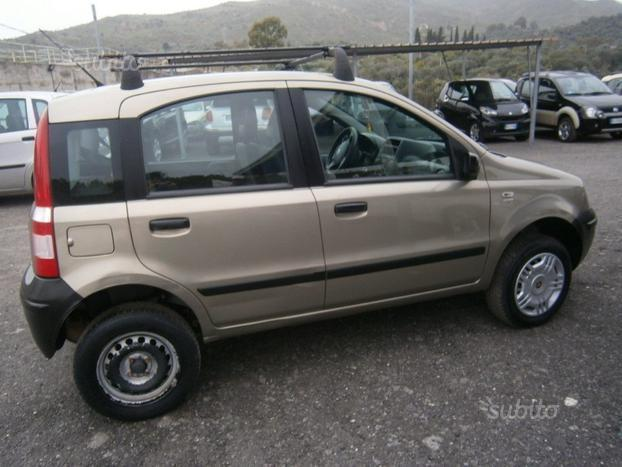 sold fiat panda usata diesel adrano used cars for sale autouncle. Black Bedroom Furniture Sets. Home Design Ideas