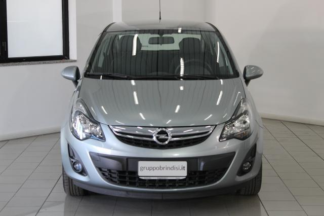 sold opel corsa 1 3 cdti 75 cv f a used cars for sale autouncle. Black Bedroom Furniture Sets. Home Design Ideas