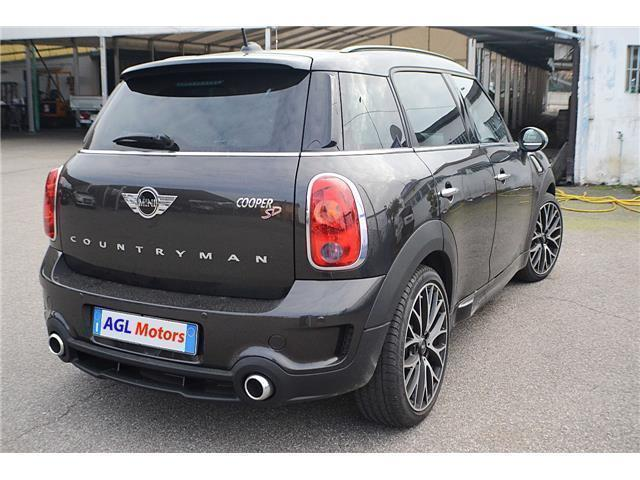 sold mini cooper sd countryman all used cars for sale. Black Bedroom Furniture Sets. Home Design Ideas