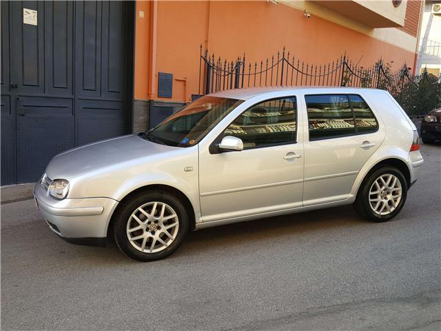 sold vw golf 1 9 tdi 130 cv 5p uni used cars for sale autouncle. Black Bedroom Furniture Sets. Home Design Ideas