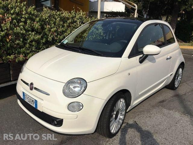 sold fiat 500 0 9 twinair turbo sp used cars for sale. Black Bedroom Furniture Sets. Home Design Ideas