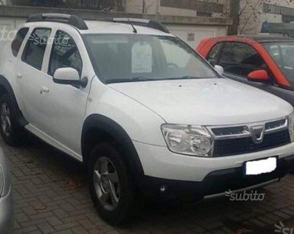 sold dacia duster 1 6 gpl benzina used cars for sale. Black Bedroom Furniture Sets. Home Design Ideas