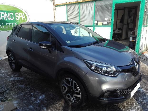 sold renault captur 1500 diesel used cars for sale. Black Bedroom Furniture Sets. Home Design Ideas