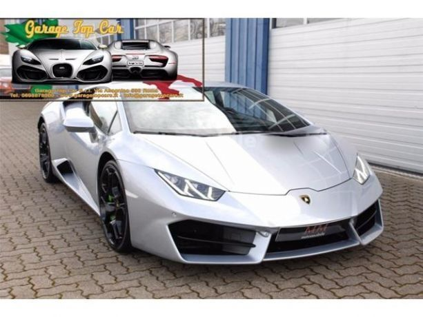 sold lamborghini hurac n lp 4 coup used cars for sale autouncle. Black Bedroom Furniture Sets. Home Design Ideas