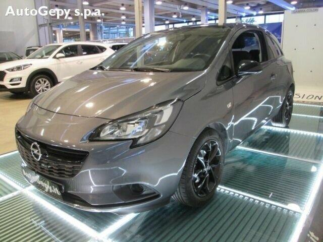 Usato 2016 Opel Corsa 1.4 LPG_Hybrid 90 CV (8.500 ...