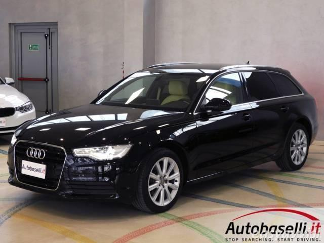 sold audi a6 avant 190cv ul used cars for sale. Black Bedroom Furniture Sets. Home Design Ideas