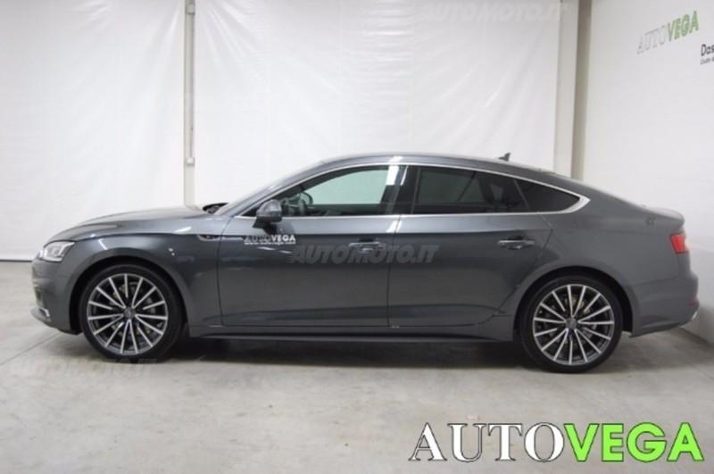 Audi a5 sportback usata prezzo 15