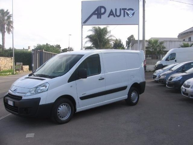 usato 1 6 hdi citro n jumpy 2007 km in surano autouncle. Black Bedroom Furniture Sets. Home Design Ideas