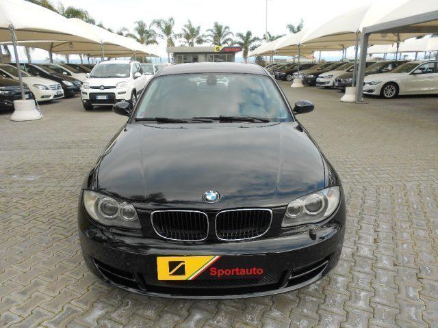 Great ... Usata BMW 120 Usata Del 2009 A Giarre, Catania, Km 179.300