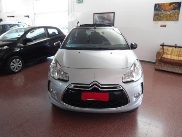 sold citro n ds3 cabriolet used cars for sale autouncle. Black Bedroom Furniture Sets. Home Design Ideas