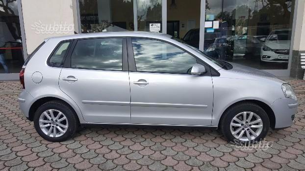 sold vw polo 1 4 tdi 75cv 2009 used cars for sale autouncle. Black Bedroom Furniture Sets. Home Design Ideas