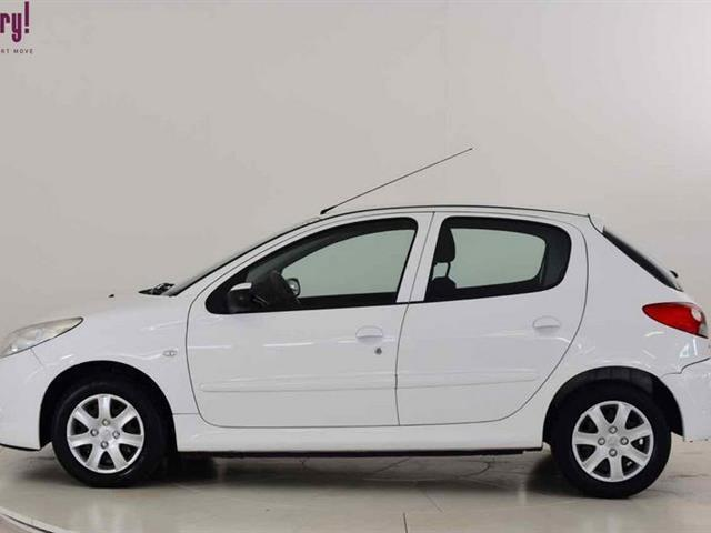 sold peugeot 206 plus 1 4 hdi 70c used cars for sale autouncle. Black Bedroom Furniture Sets. Home Design Ideas