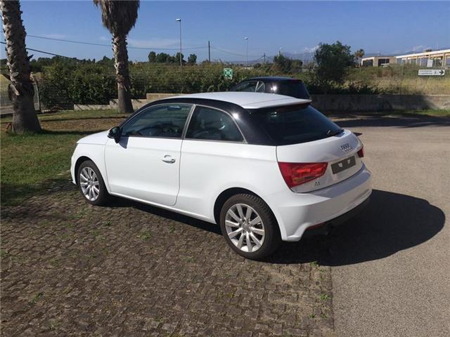 sold audi a1 1 4 tdi s tronic desi used cars for sale autouncle. Black Bedroom Furniture Sets. Home Design Ideas