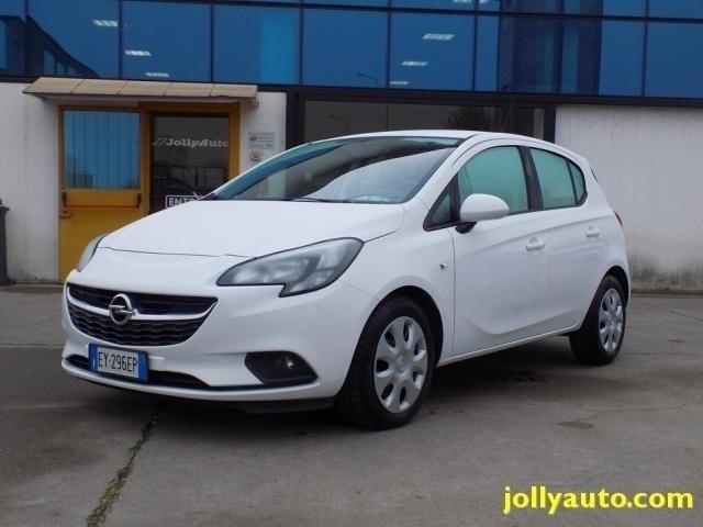 usata Opel Corsa 1.2 5 porte n-Joy AZIENDALE OK NEOPATENTATI