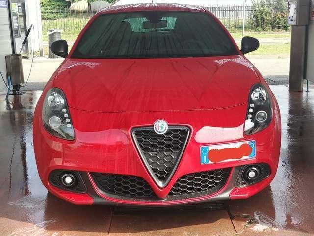 El Alfa Romeo Giulietta, el sustituto del 147