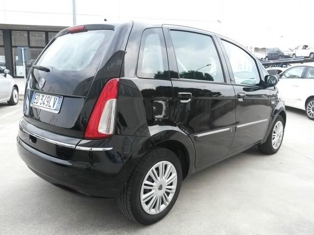 Venduto lancia musa 1 4 diva 77cv auto usate in vendita - Lancia musa diva ...