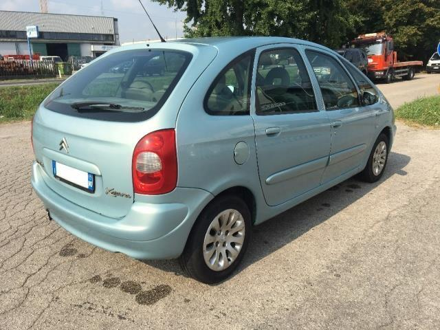 sold citro n xsara picasso 2 0 hdi used cars for sale autouncle. Black Bedroom Furniture Sets. Home Design Ideas