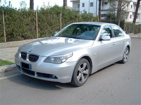 sold bmw 530 serie 5 xd cat el used cars for sale autouncle. Black Bedroom Furniture Sets. Home Design Ideas