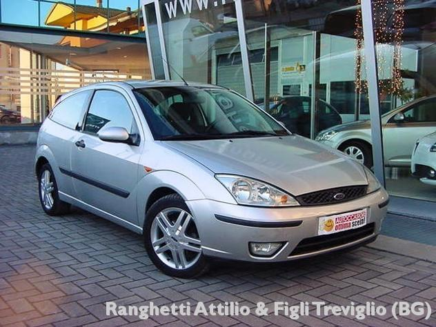 sold ford focus 1 8 tdci 115cv c used cars for sale autouncle. Black Bedroom Furniture Sets. Home Design Ideas