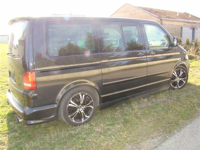 sold vw multivan t5 multivan highl used cars for sale. Black Bedroom Furniture Sets. Home Design Ideas