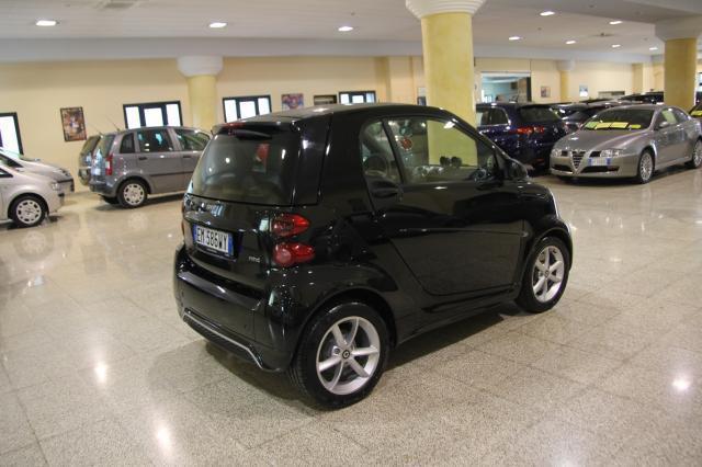 usata Smart ForTwo Coupé -- 1000 52 kW MHD coupé pulse