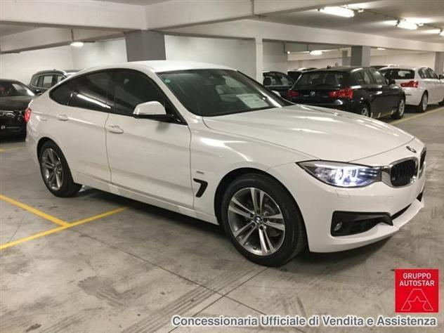 sold bmw 318 gran turismo serie 3 used cars for sale autouncle. Black Bedroom Furniture Sets. Home Design Ideas