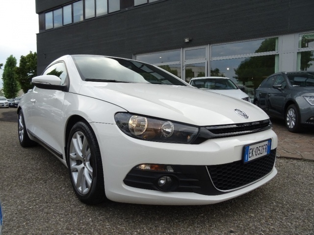 sold vw scirocco 1 4 tsi used cars for sale. Black Bedroom Furniture Sets. Home Design Ideas