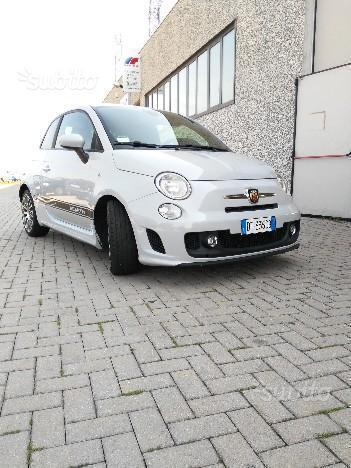 Sold fiat 500 abarth 2007 20 used cars for sale for Rc auto nettuno