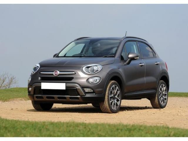 sold fiat 500x off road look 2 0 m used cars for sale autouncle. Black Bedroom Furniture Sets. Home Design Ideas