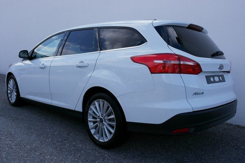 sold ford focus sw 1 5 tdci titani used cars for sale. Black Bedroom Furniture Sets. Home Design Ideas