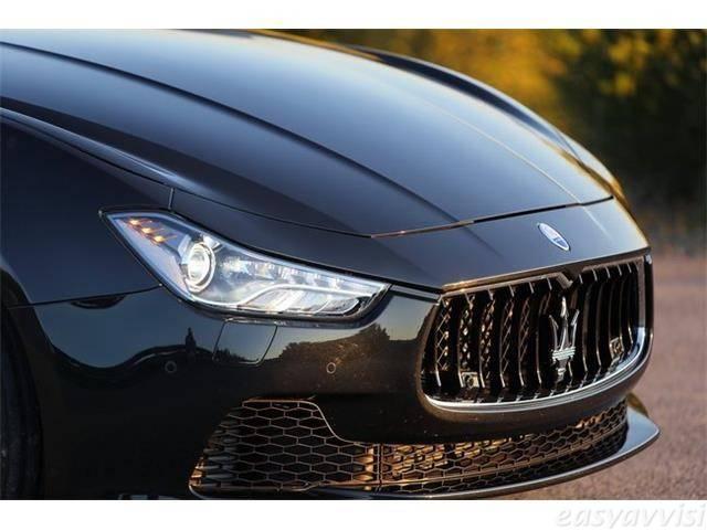 gebraucht Maserati Ghibli 3.0 Diesel