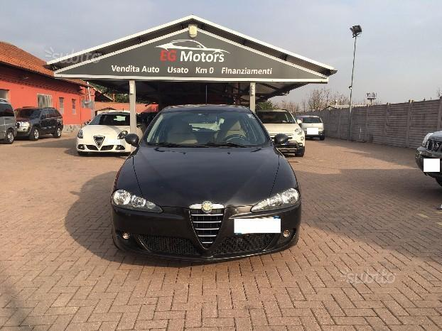 sold alfa romeo 147 2 serie used cars for sale autouncle. Black Bedroom Furniture Sets. Home Design Ideas