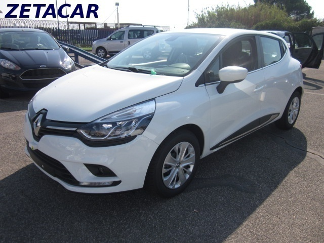 sold renault clio 1 5 dci 75cv int used cars for sale. Black Bedroom Furniture Sets. Home Design Ideas