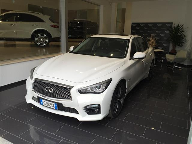 sold infiniti q50 s hybrid sport t used cars for sale autouncle. Black Bedroom Furniture Sets. Home Design Ideas