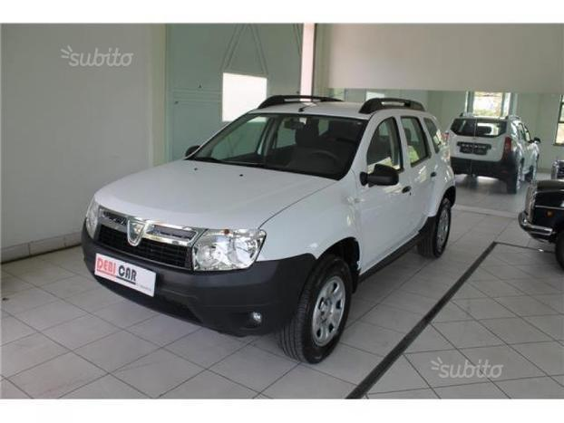 sold dacia duster impianto gpl used cars for sale. Black Bedroom Furniture Sets. Home Design Ideas