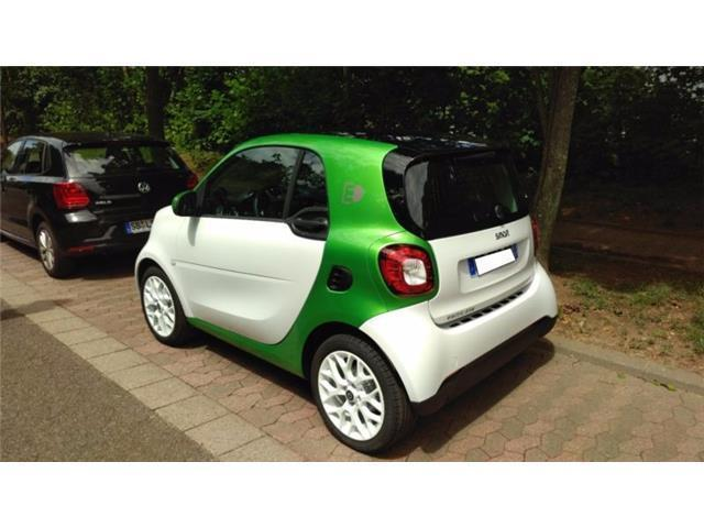 sold smart fortwo electric drive p used cars for sale autouncle. Black Bedroom Furniture Sets. Home Design Ideas