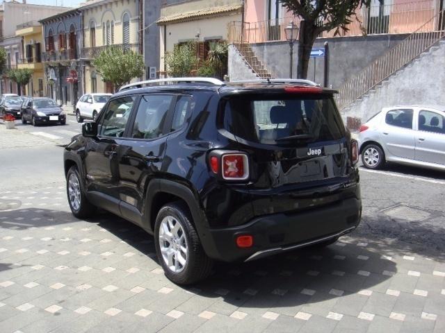 sold jeep renegade 1 6 mjt 120 cv used cars for sale autouncle. Black Bedroom Furniture Sets. Home Design Ideas