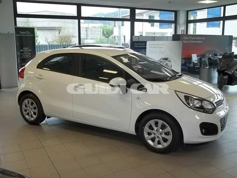 sold kia rio 1 2 gpl active collec used cars for sale autouncle. Black Bedroom Furniture Sets. Home Design Ideas