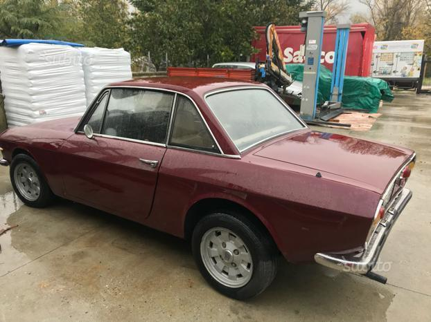venduto lancia fulvia hf 3 serie - auto usate in vendita