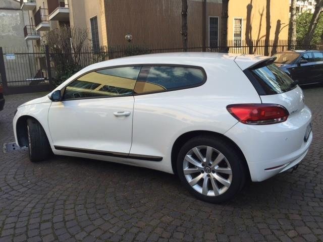 sold vw scirocco 1 4 tsi 160cv used cars for sale autouncle. Black Bedroom Furniture Sets. Home Design Ideas