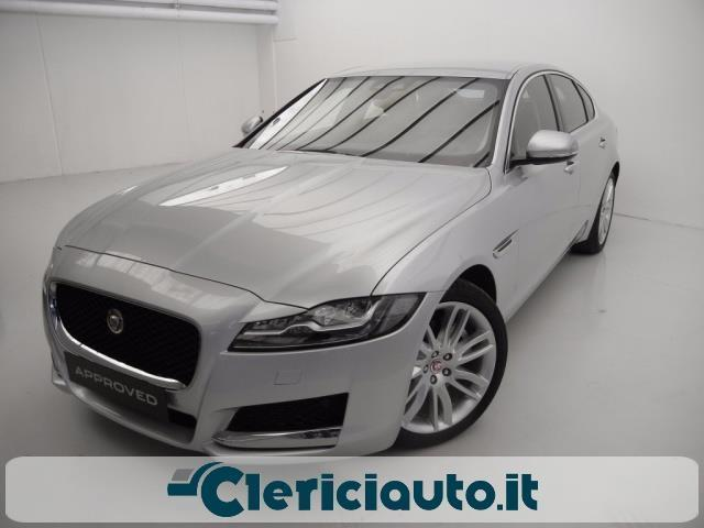sold jaguar xf 180 cv awd pre used cars for sale. Black Bedroom Furniture Sets. Home Design Ideas