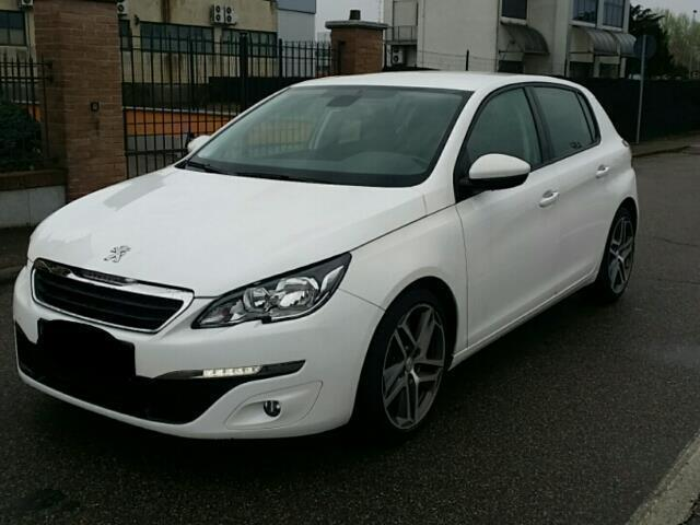 sold peugeot 308 hdi fap 92 active used cars for sale autouncle. Black Bedroom Furniture Sets. Home Design Ideas