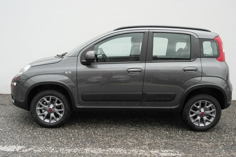 sold fiat panda 4x4 1 3 mjt 16v s used cars for sale. Black Bedroom Furniture Sets. Home Design Ideas